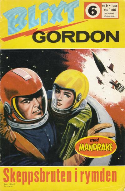 Blixt Gordon