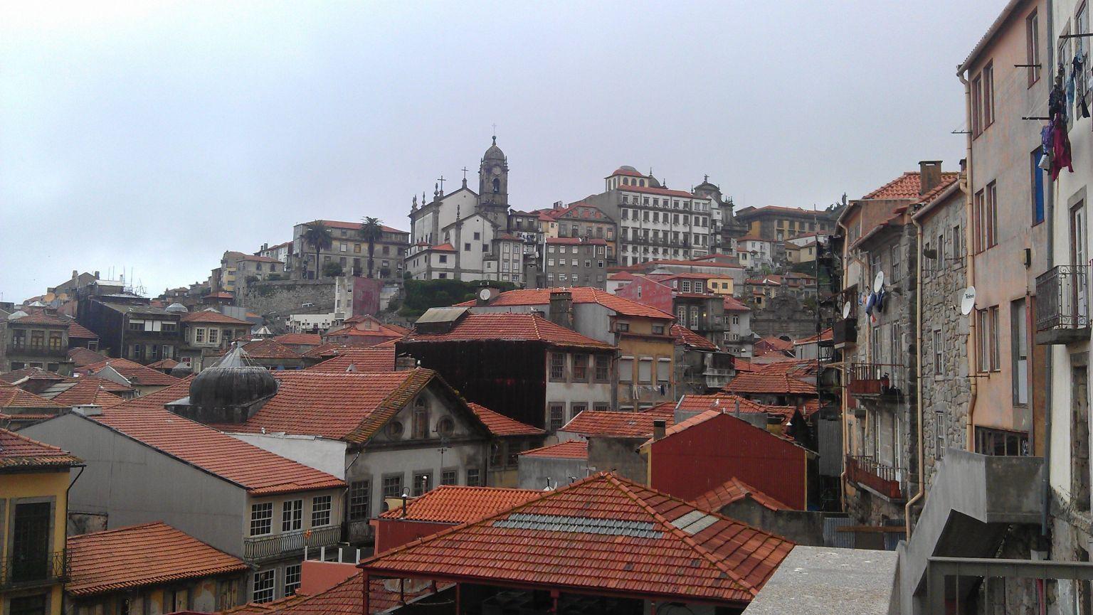 Porto 2012