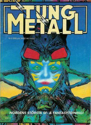 Tung Metall